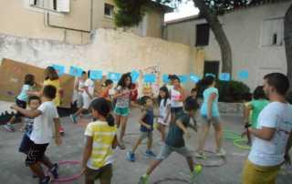 Καλοκαιρινή εκστρατεία Γιορτή λήξης -Δημοτική Βιβλιοθήκη Ερμιόνης -14