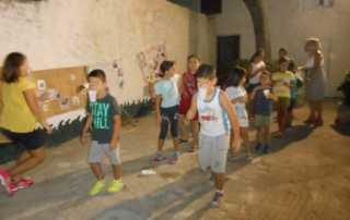Καλοκαιρινή εκστρατεία Γιορτή λήξης -Δημοτική Βιβλιοθήκη Ερμιόνης -3