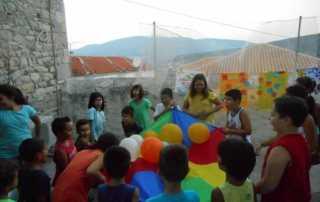 Καλοκαιρινή εκστρατεία Γιορτή λήξης -Δημοτική Βιβλιοθήκη Ερμιόνης -9